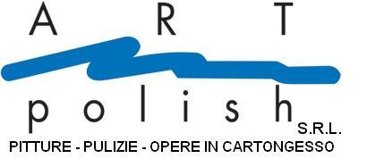 ART_POLISH_logo PER MAGLIETTE